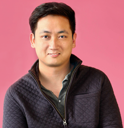 Tim Chen, CEO of Nerdwallet